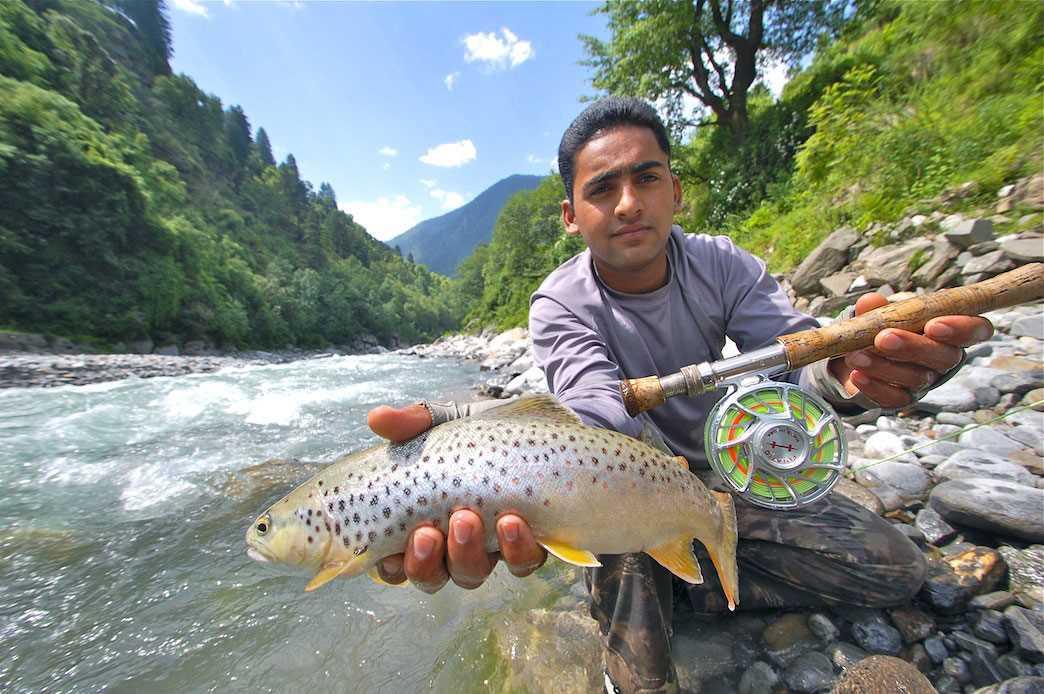 Inde PAC Voyages de pêche