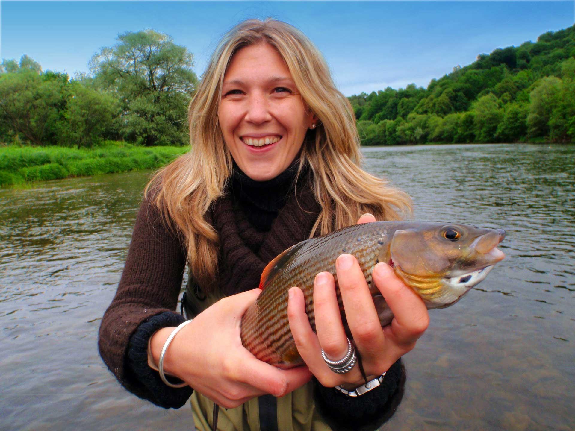 Pologne Gal Pac Voyages de pêche