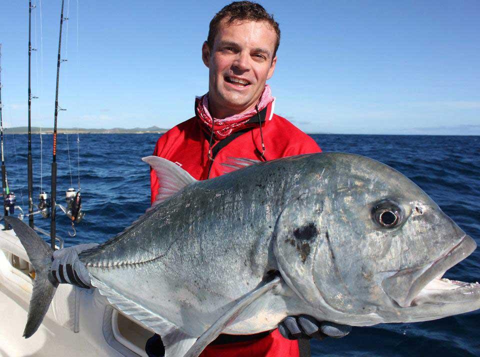 Madagascar Gal Pac Voyages de pêche
