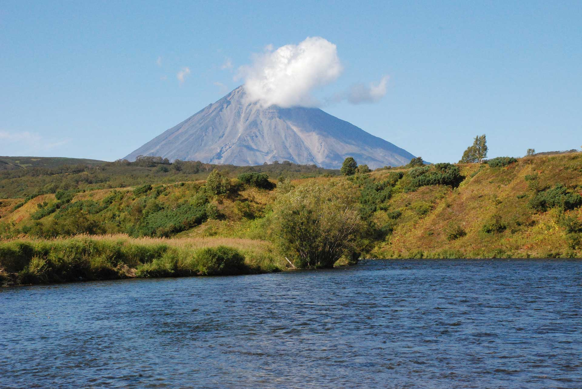 Russie Kamchatka Gal Pac Voyages de pêche